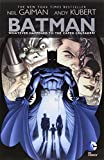 Batman Whatever Happened To The Caped Crusader TP Neil Gaiman