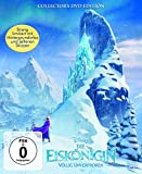 DVD & Blu-ray - Die Eisk�nigin - V�llig unverfroren - Digibook