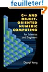C++ and Object-Oriented Numeric Compu...
