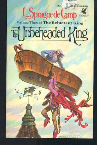 The Unbeheaded King, L. Sprague De Camp