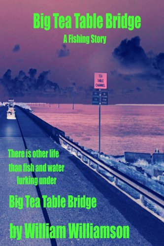Big Tea Table Bridge (Some Came First Book 4)