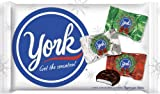 York Holiday Peppermint Patties, 11-Ounce Bags (Pack of 7)