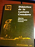 img - for Didactica de la Lectura Creadora book / textbook / text book