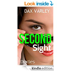 SECOND SIGHT (An Oracles Novelette Book 2)