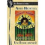 echange, troc Les Trésors du cinéma : Alfred Hitchcock - Une Femme disparaît (The Lady Vanishes)