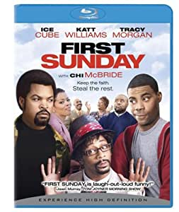 First Sunday [Blu-ray] (Bilingual) [Import]