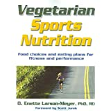 Vegetarian Sports Nutritionby D. Enette Larson-Meyer