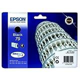 Epson WorkForce Pro WF-5190 DW (79 / C 13 T 79114010) - original - Ink cartridge black - 900 Pages