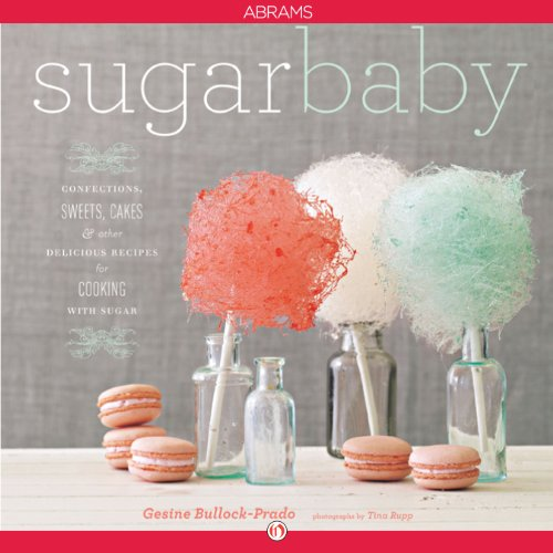 Sugar Baby Sampler by Gesine Bullock-Prado
