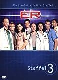 ER - Emergency Room, Staffel 03 (4 DVDs)