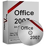 """Office 2007, Access, Word, Excel, Outlook und Powerpoint, Video-Training auf DVD, mit Videotraining zum Erfolgvon """"keine"""""""