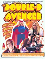 William Winckler's THE DOUBLE-D AVENGER