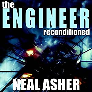 The Engineer ReConditioned Audiobook