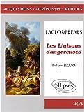 echange, troc Philippe Segura - Liaisons Dangereuses Laclos Frears