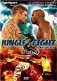 echange, troc Jungle Fight 3 & 4