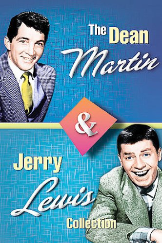 The Dean Martin & Jerry Lewis Collection - DVD