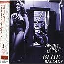 Blue Ballads [Papersleeve]