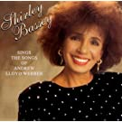 Shirley Bassey Sings The Songs Of Andrew Lloyd Webber