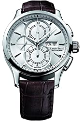 Louis Erard 1931 Collection Swiss Automatic Silver Dial Men's Watch 78220AA01.BDC52