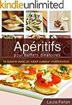 Ap�ritifs pour buffets dinatoires (La...