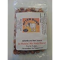 Ja-Makin' My Nuts Burn Hot Nuts