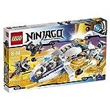 NinjaCopter LEGO® Ninjago Set 70724