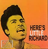Little Richard Here's Little Richard [Transfer from Vinyl]