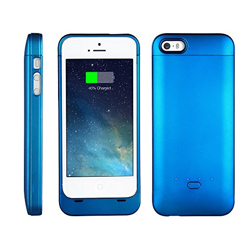 Iphone 5 Wireless Charging Case