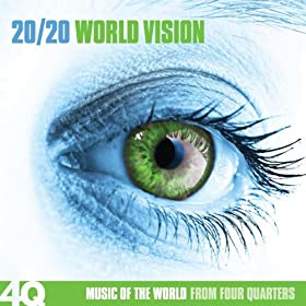Four Quarters - 20/20 World Vision