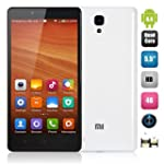 Xiaomi RedMi Note 4G LTE - Smartphone...