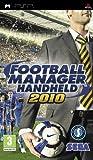 Football Manager 2010 (PSP)