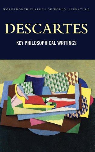 Key Philosophical Writings (Wordsworth Classics of World Literature)