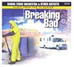 Breaking Bad (3 CDs)