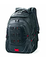 Samsonite Luggage Tectonic Backpack Black