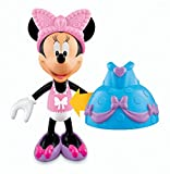 Fisher-Price Disney's Princess Bowtique Minnie Mouse