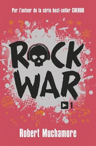 Rock War. 01