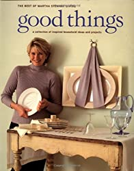 Good Things (Best of Martha Stewart Living)