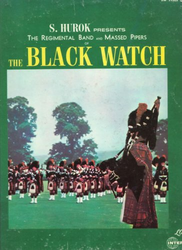 The Black Watch at Amazon.com