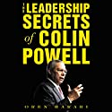 The Leadership Secrets of Colin Powell (       UNABRIDGED) by Oren Harari Narrated by Chris Ryan