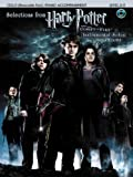 String Selections from Harry Potter and the Goblet of Fire : Cello (Book & CD)