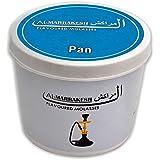 HOOKAH AL-MARRAKESH PAN FLAVOUR 500 GRAMS BUCKET