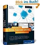 SQL Server 2014: Das Programmierhandb...
