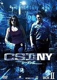 CSI:NY5コンプリートDVD BOX-II