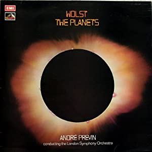 holst the planets - photo #9