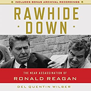 Rawhide Down Audiobook