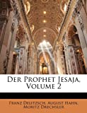 img - for Der Prophet Jesaja, Dritter Theil (German Edition) book / textbook / text book