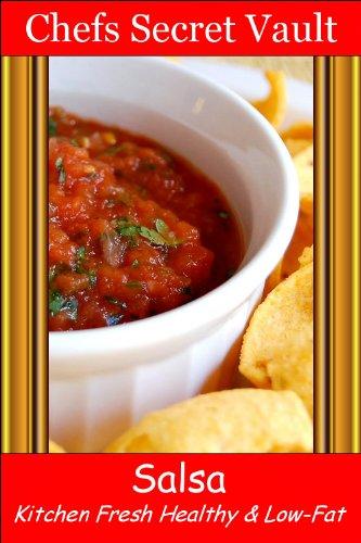 Salsa - Kitchen Fresh - Healthy & Low-Fat