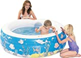 Kids Outdoor blow up Water Doodle swimming pool - 60