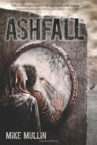 Cover of Ashfall