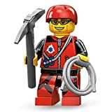 Mountain Climber 71002 Series 11 LEGO® Minifigures